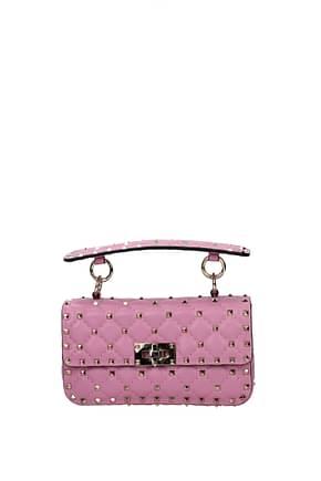 Handtaschen Valentino Garavani rockstud spike Damen