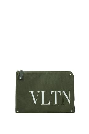 Clutches Valentino Garavani vltn Men