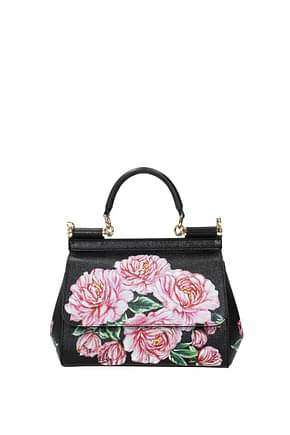 Handbags Dolce&Gabbana sicily mini Women