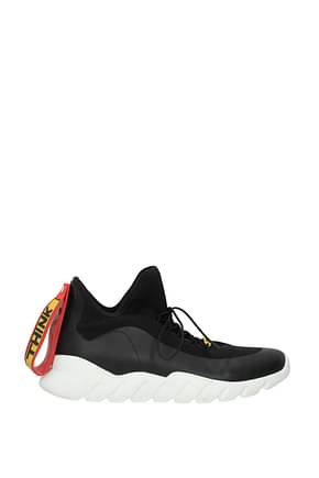 Sneakers Fendi Men
