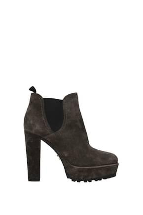 Ankle boots Prada Women