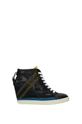 Sneakers Hogan rebel Donna