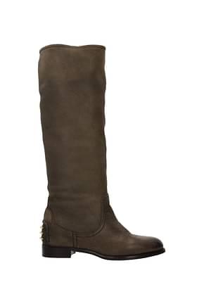 Boots Car Shoe Women