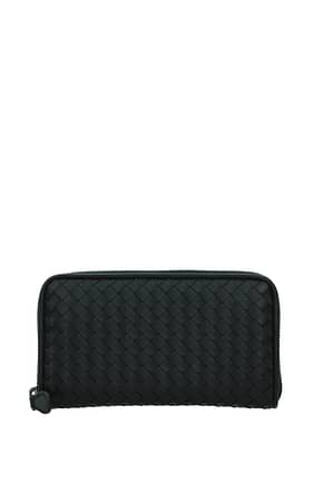 Brieftasche Bottega Veneta Damen