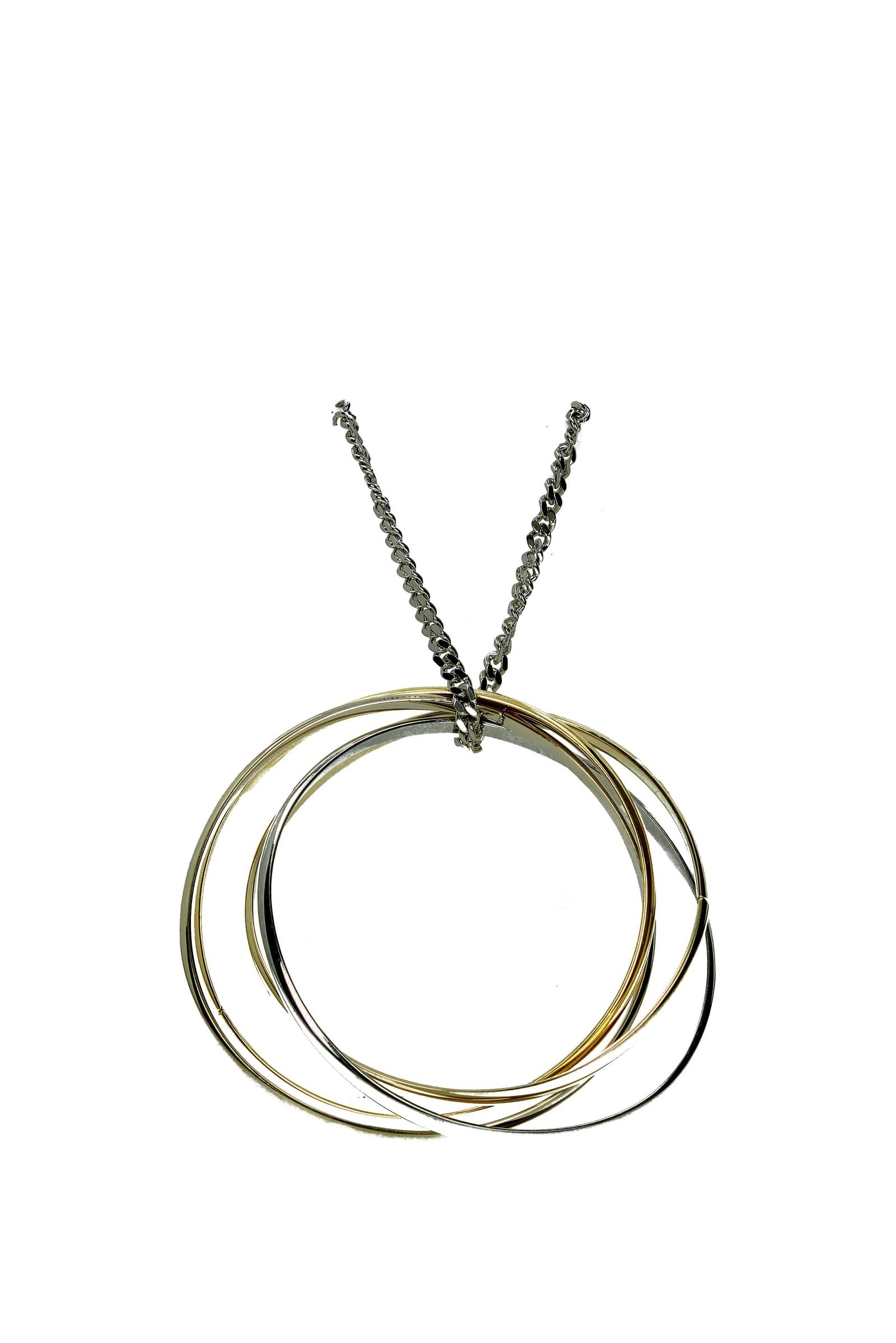 Collane-Givenchy-Donna-Ottone-BF03370900 miniatura 2