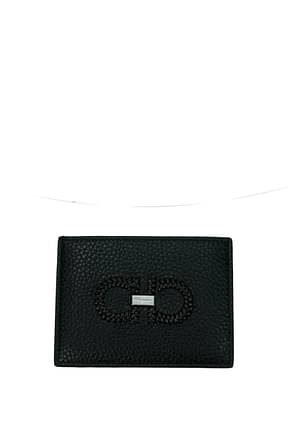 Porte-documents Salvatore Ferragamo Homme
