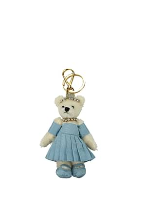 Key rings Prada Women