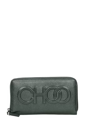 Brieftasche Jimmy Choo bettina Damen