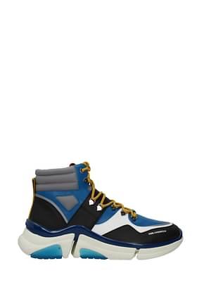 Sneakers Karl Lagerfeld venture Men