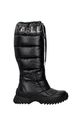 Boots Karl Lagerfeld Women