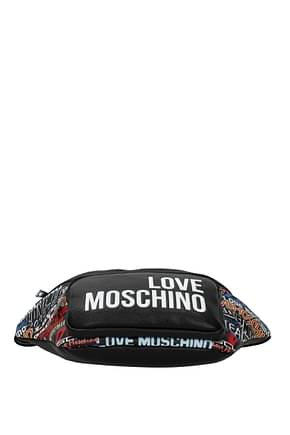 Backpacks and bumbags Love Moschino Women