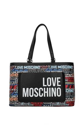 Bolsos de hombro Love Moschino Mujer