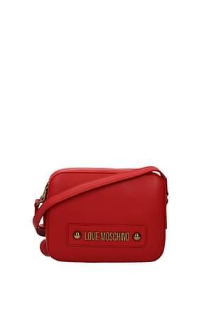 Crossbody Bag Love Moschino Women