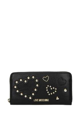 Wallets Love Moschino Women
