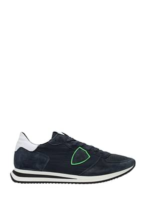 Sneakers Philippe Model Herren