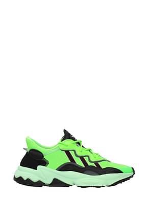 Sneakers Adidas ozweego Uomo
