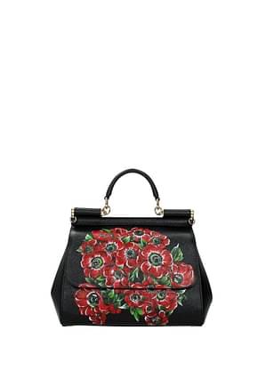 Borse a Mano Dolce&Gabbana sicily medium Donna