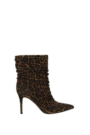 Ankle boots Gianvito Rossi Women