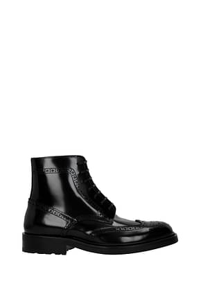 Ankle Boot Saint Laurent Men