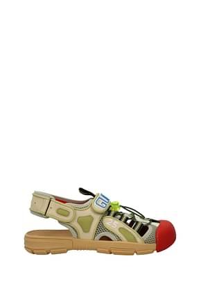 Sandales Gucci Homme