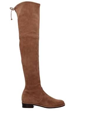 Boots Stuart Weitzman Women
