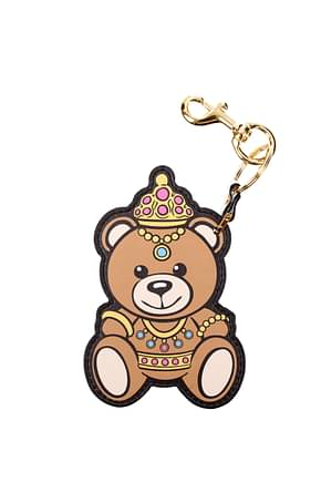 Key rings Moschino Women