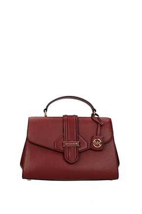 Handbags Michael Kors satchel md Women