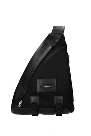 Crossbody Bag Givenchy triangle Men