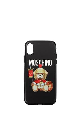 Coque pour iPhone Moschino iphone x Femme