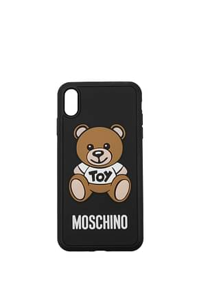 Coque pour iPhone Moschino iphone xs max Femme