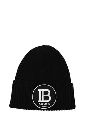 Hats Balmain Men