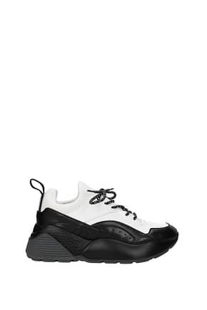 Stella McCartney Sneakers Mujer Eco Piel Negro