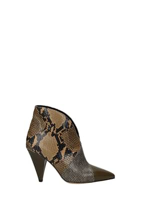 Ankle boots Isabel Marant Women