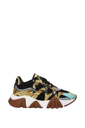 Sneakers Versace Men