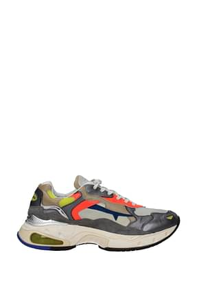 Sneakers Premiata Uomo
