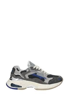 Sneakers Premiata sharky Uomo
