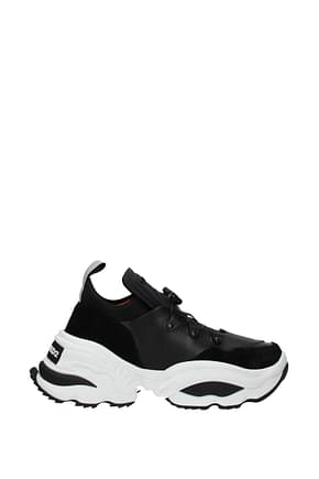 Sneakers Dsquared2 the giant Homme