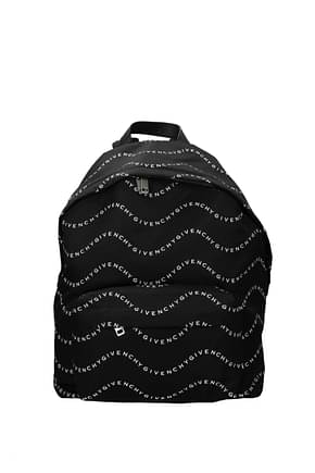 Backpack and bumbags Givenchy urban Men