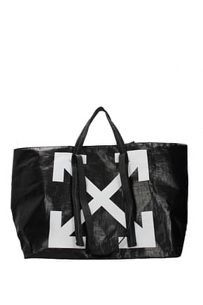Handbags Off-White Women