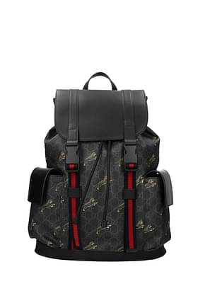 Backpacks and bumbags Gucci Men
