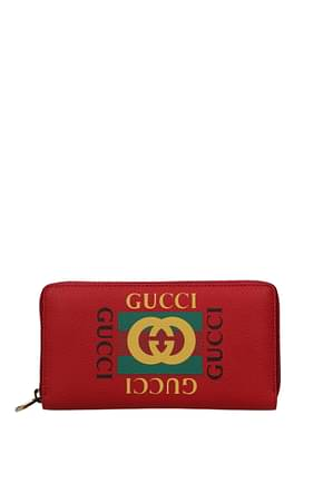 Wallets Gucci Men