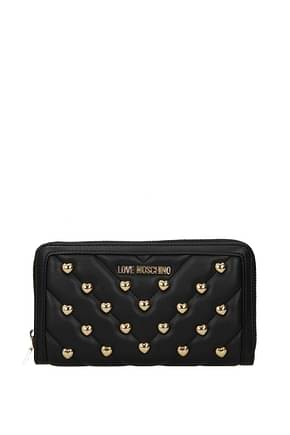 Wallets Love Moschino Women
