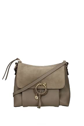 Crossbody Bag See by Chloé Women