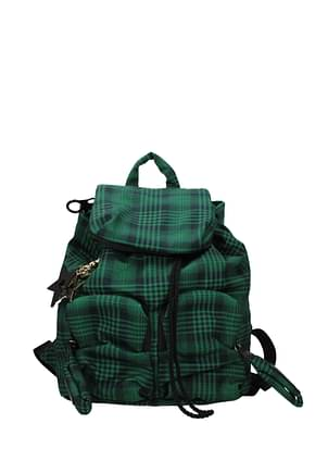 See by Chloé Backpacks and bumbags Women Fabric  Green