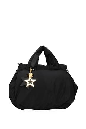 See by Chloé Handbags Women Fabric  Black Black