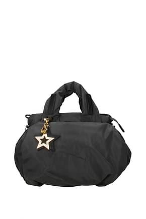 See by Chloé Handbags Women Fabric  Gray Grey