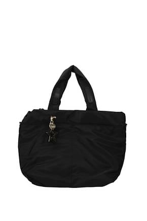 See by Chloé Handbags Women Fabric  Black