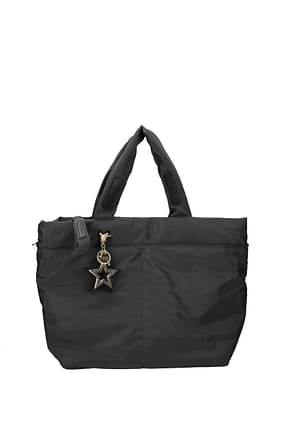See by Chloé Handbags Women Fabric  Gray