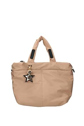 See by Chloé Handbags Women Fabric  Pink