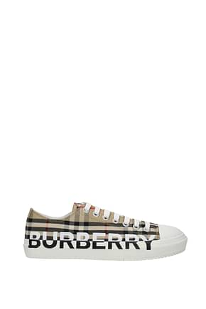 Sneakers Burberry Men
